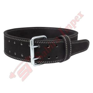 DOUBLE PRONG POWER BELTS 3