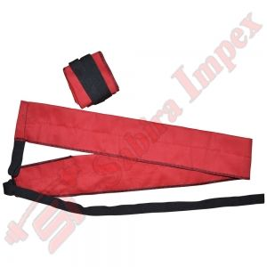 NON STRETCH WRIST WRAPS