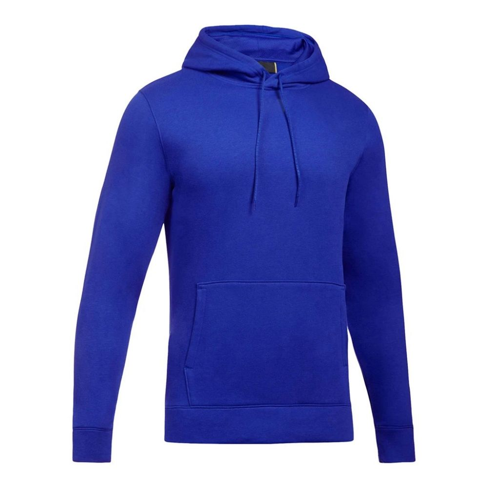 Royal Hustle Fleece Hoody
